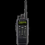 Motorola Two-Way Radio Comparison
