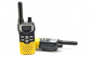Two Way Radio Technical Services