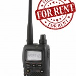 Commonly Asked Questions About Two-Way Radio Rentals