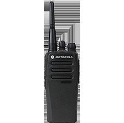 Motorola CP-200d