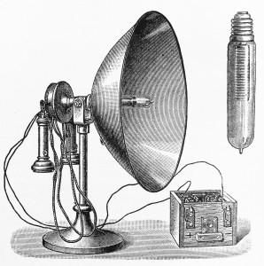 Radio History Figures