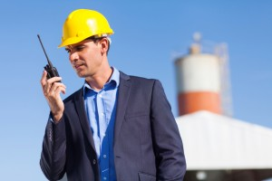 common problems with two way radios