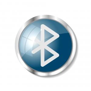 Bộ đàm hai chiều có khả năng Bluetooth