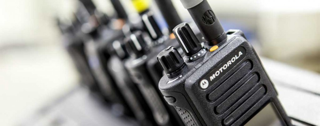 Analog Vs  Digital Two-Way Radios