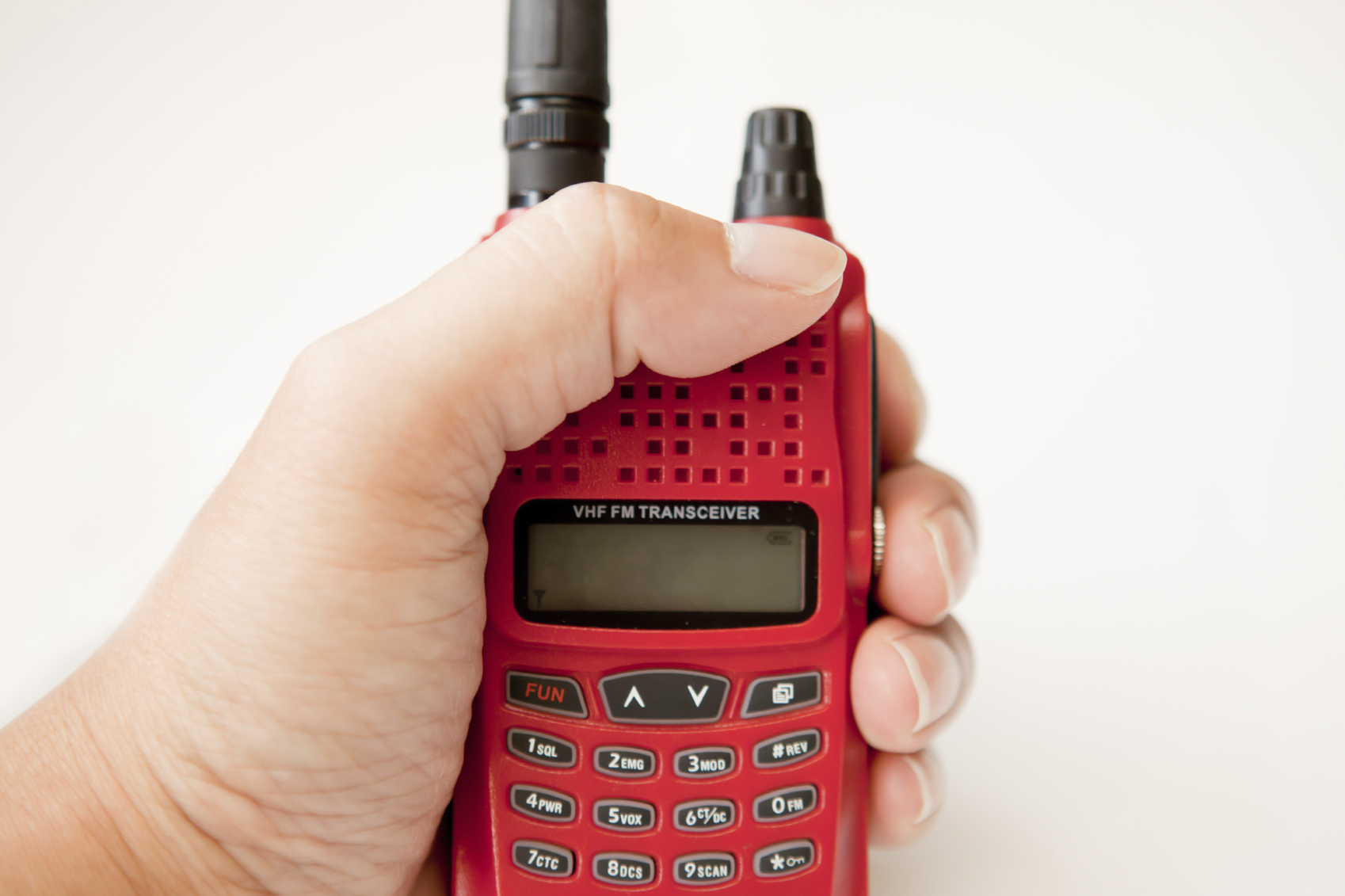 How To Solve Common Two-Way Radio Problems
