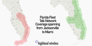 Florida Fleet Talk Two Way Radio Network