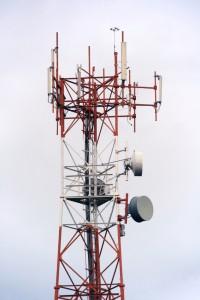 celullar tower