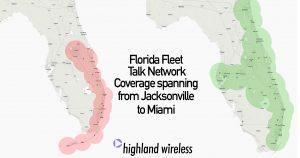 Florida Fleet Talk Two Way Radio Network