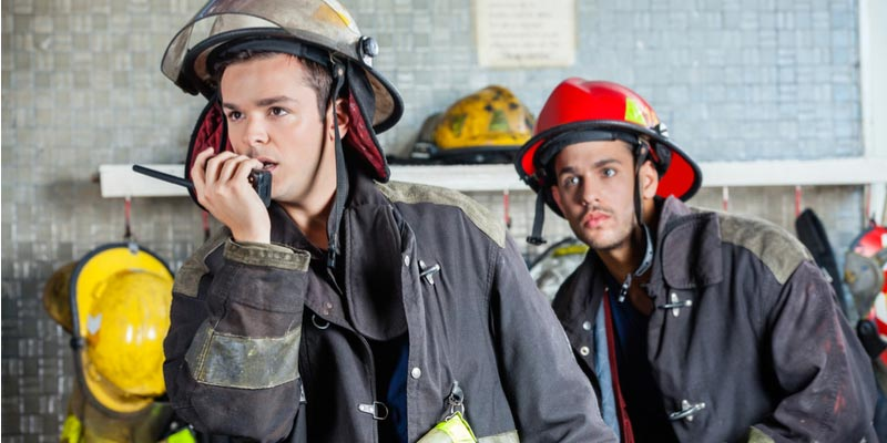 First-Responder Communication Fire Building Codes, Is Your Building Up To Standard?
