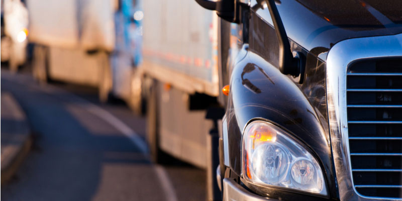 8 Benefits of iDrive Fleet Cameras for Commercial Businesses