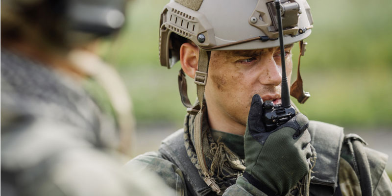 US Army Upgrades Mobile Radio System to Motorola Radios