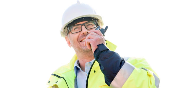 Find Out Why Motorola Two-Way Radios are Trusted Across So Many Industries