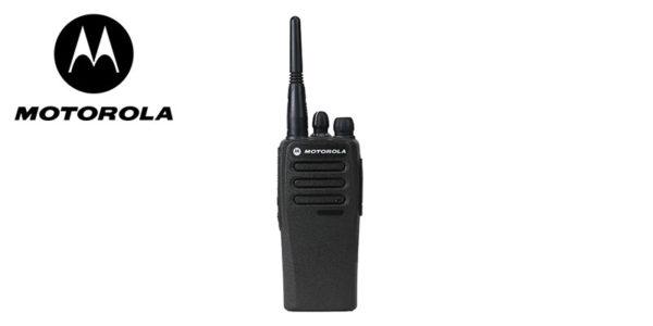 Motorola CP-200D Two-Way Radio Review: Analog & Digital Radio