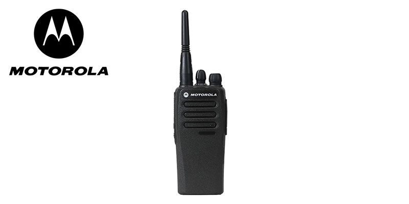 Motorola CP-200D Two-Way Radio Review: Analog & Digital Radio