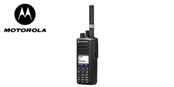 Motorola XPR-7550 Two-Way Radio Review: An Intrinsically Safe Two-Way Radio