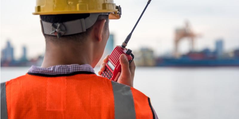 The Three Tiers of Marine Communication Platforms
