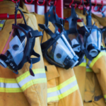 Fire Team Radios for Vessels--Deadline to Fulfill New Requirements is July 2018