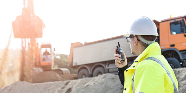 What are the Differences Between Standard & Long-Range Two-Way Radios?