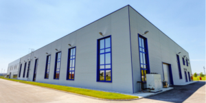 How to Improve Signal Strength in Metal Buildings