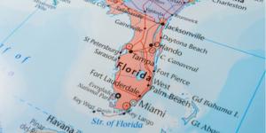 Wide Area Radio Coverage in Florida