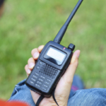 5 Reasons Why Two-Way Radios are the Best Option for Communicating in Remote Areas