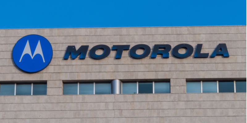 History of Motorola – Celebrating Over 90 Years of Success