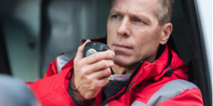 How the Healthcare Industry is Improving Safety with Two-Way Radios