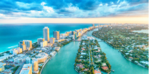 In-building Radio Coverage Requirements for the City of Miami Beach, Florida