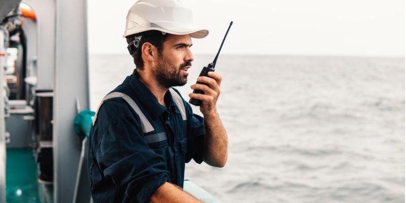 Standard Marine Communication Language & Phrases