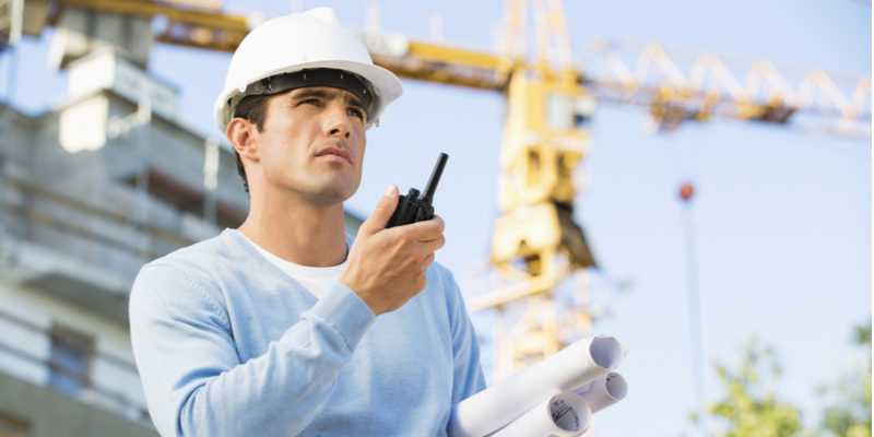The Advantages of Two-Way Radios for Your Business