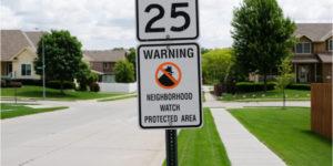 Two-Way Radios for Neighborhood Safety