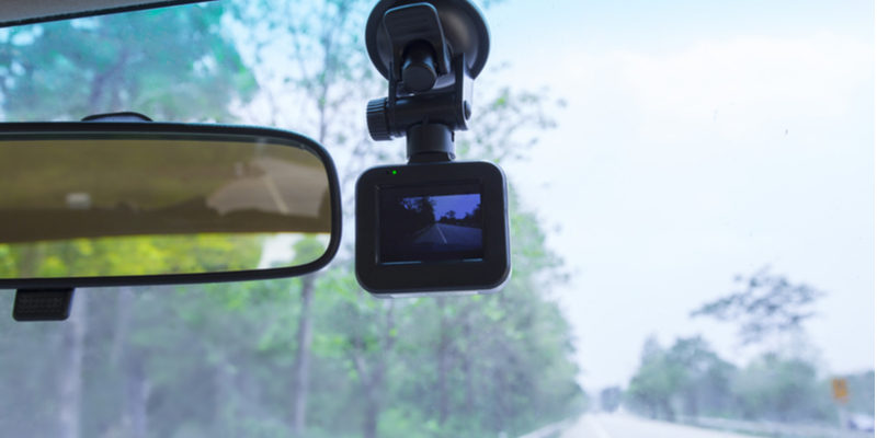 Why You Need Security Cameras for your Fleet