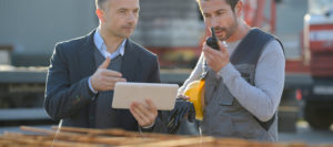 Taking Care of Your Two-Way Radios