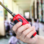 Two Way Radios Enhance School Safety